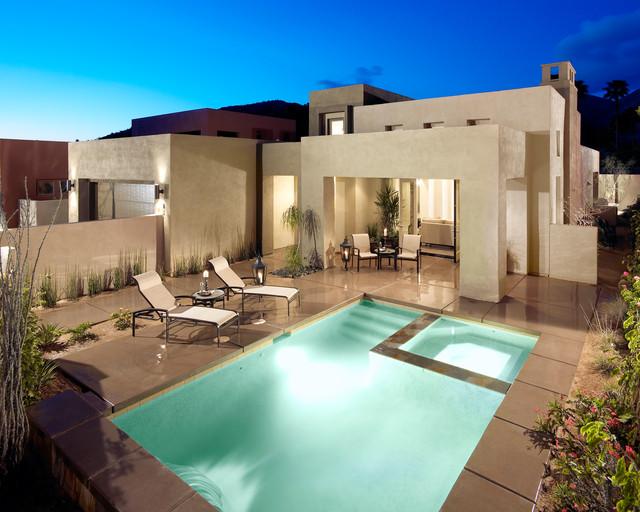 20 Artistic Mediterranean Swimming Pool Designs You Re