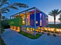 10 Attractive Beach House Design Ideas That Will Leave You ...