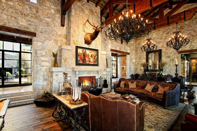 16 Classic Mediterranean Living Room Designs You D Wish