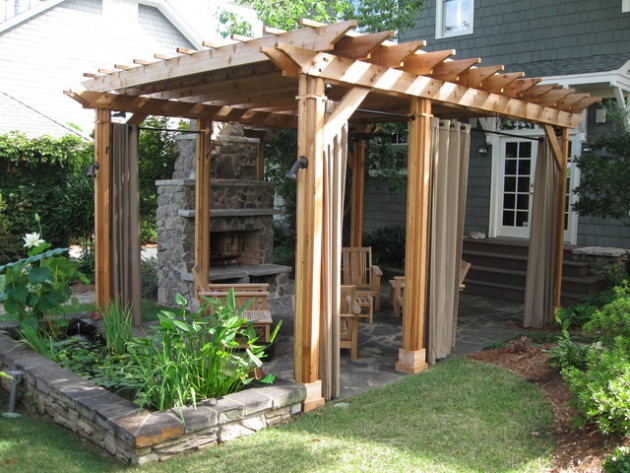 17 Engrossing Ideas To Make Your Yard More Enjoyable With