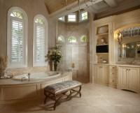 17 Delightful Traditional Bathroom Design Ideas