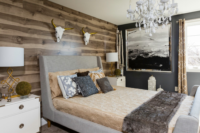 17 JawDropping Rustic Bedroom Designs That Will Blow Your