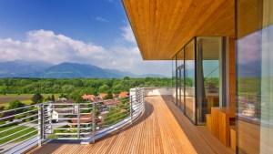 18 Enjoyable Contemporary Deck Designs For Your Backyard