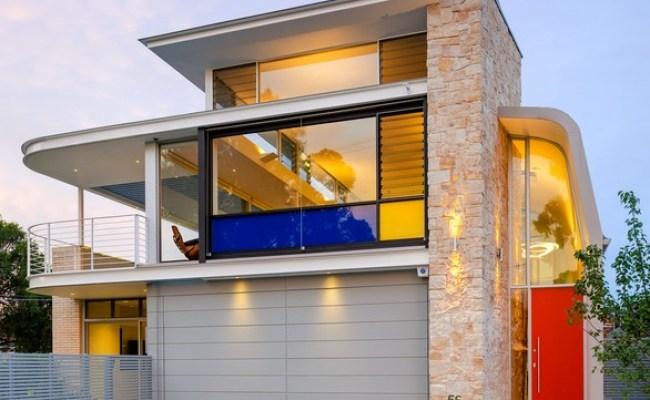 20 Unbelievably Beautiful Contemporary Home Exterior