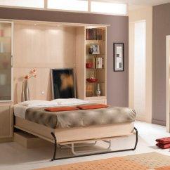 Diy Living Room Art Ideas Benjamin Moore Revere Pewter 19 Space Saving Hideaway Bed Designs For All Tastes