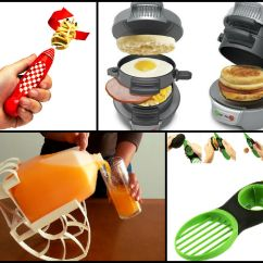 Amazing Kitchen Gadgets How Much Are Remodels Top 16 Surprisingly Genius For Lazy People