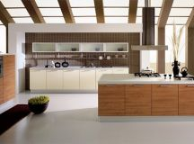 17 Astonishing Open Kitchen Design Ideas For Big Spaces