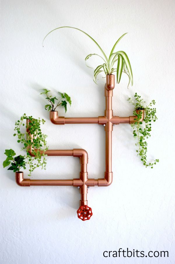 Hanging Plant Holders