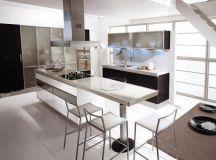 16 Timeless Black & White Kitchen Designs For Every Modern ...