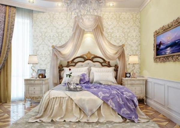 french style bedroom decorating ideas 15 Gorgeous French Bedroom Design Ideas