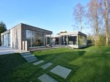 16 Fantastic Modern Landscape Designs That Will Turn Your ...