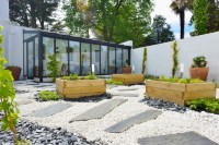 16 Phenomenal Contemporary Landscape Designs That Will ...