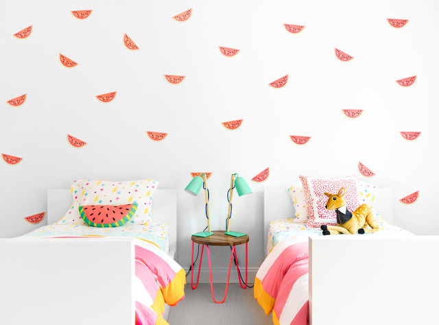 13 Inch Laptop Cute Wallpaper 16 Playful Contemporary Kids Room Designs To Give Comfort