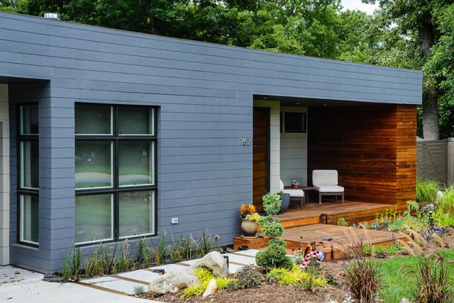 17 Stunning Modern Porch Designs Full Of Inspirational Ideas