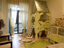 17 Cheerful Kids Bedroom Designs That Your Kids Will Never ...