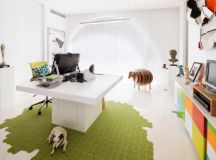 How to Transform Your Home Office with Upcycled Accessories