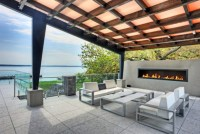20 Incredible Contemporary Patio Designs That Will Bring