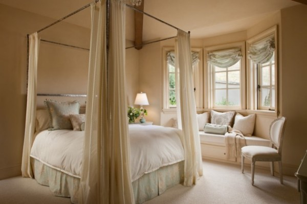 french master bedroom interior design 15 Gorgeous French Bedroom Design Ideas