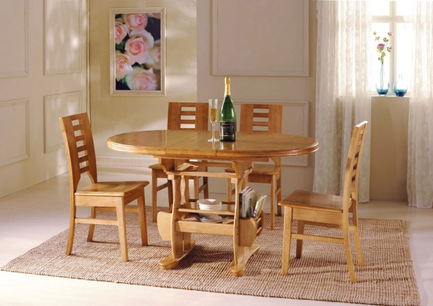 Dining Table Design Chair
