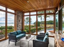 18 Beautiful Sunroom Designs That Will Provide You Real ...