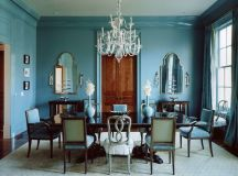 10 Breathtaking Formal Dining Room Design Ideas In ...