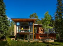 15 Breathtaking Contemporary Home Exterior Designs That ...