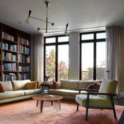 Old Hollywood Living Room Ideas How Much To Paint 16 Splendid Mid-century Modern Designs You Can ...