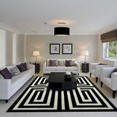 Design Ideas For Black And White Living Room Beach Themed 17 Fabulous