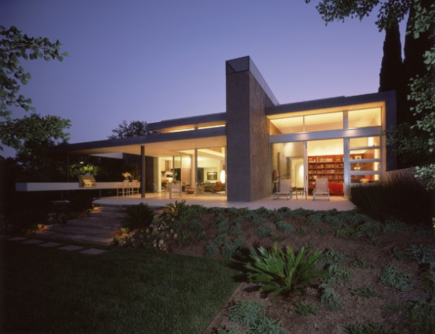 18 Spectacular MidCentury Modern Exterior Designs That Will Bring You Back To The 50s