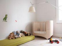 16 Minimalist Nursery Ideas For Maximum Comfort