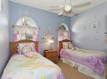 16 Joyful Disney-Themed Bedroom Designs That Will Delight ...