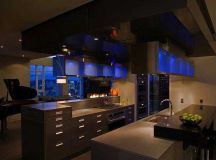 16 Imposant Penthouse Kitchen Design That Certainly Will ...