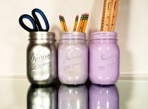 16 Fascinating DIY Ideas To Organize Your Office Supplies