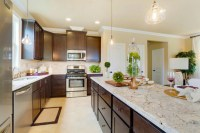 15 Elegant Traditional Kitchen Interior Designs You Can ...
