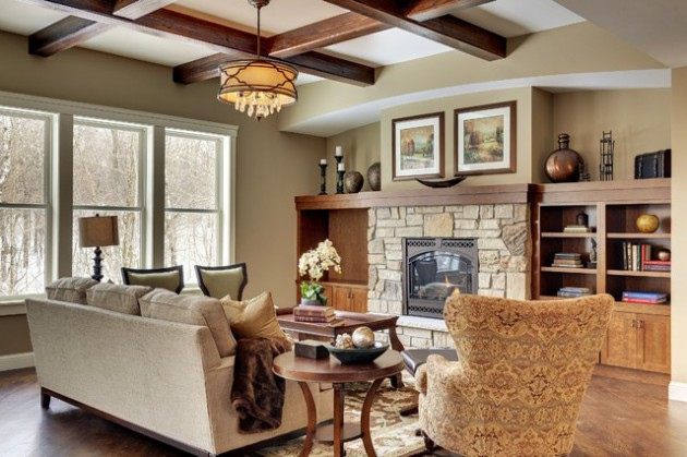 classic living room designs wall decoration ideas for with tv 16 traditional the whole family to enjoy
