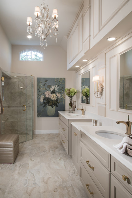 18 Stylish Traditional Bathroom Designs You Re Going To Be