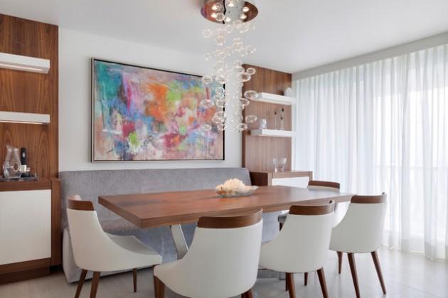 Fascinating Home Lighting Fixtures Capiz Shell