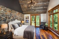 19 Magical Rustic Bedroom Interior Designs That Will Relax You