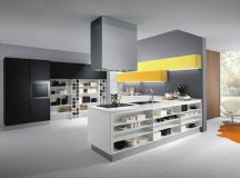 16 Ultra Modern Kitchen Designs That Will Leave You Speechless