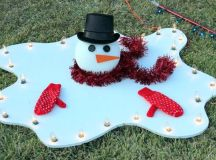 17 Most Simple & Beautiful DIY Christmas Decorations That ...