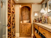 18 Charming Wine Cellar Designs That Will Attract Your ...