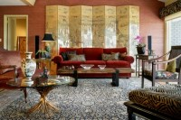 17 Divine Asian Inspired Living Room Designs That Exudes