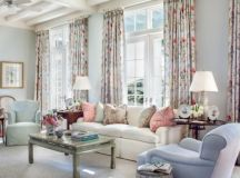 15 Magnificent Pastel Living Room Designs That Will Catch ...