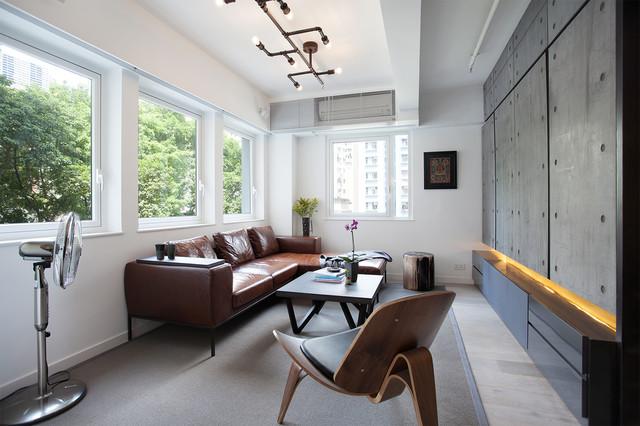 kitchen corner nook glass table set for 16 spectacular industrial living room interior designs