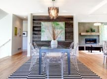 20 Gorgeous Interior Designs With Reclaimed Wood For ...