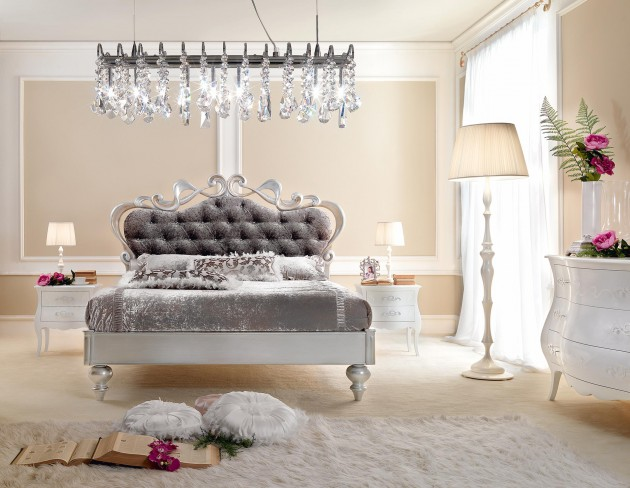 18 Crystal Chandelier Designs To Spice Up The Look Of Your