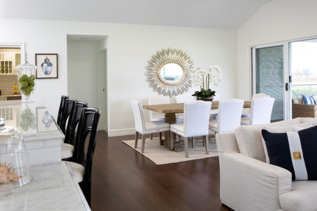 Traditional Dining Room Suites