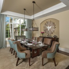 Wooden Chair Design Dining Co Lounge Loods 5 15 Chic Transitional Room Interior Designs Full Of Ideas
