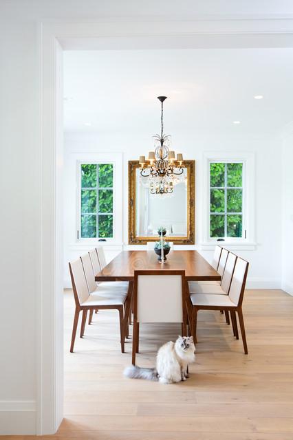 15 Chic Transitional Dining Room Interior Designs Full Of Ideas