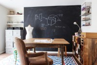 16 Amazing Eclectic Home Office Designs You Won't Mind ...